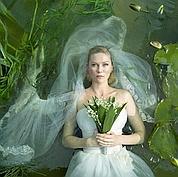 La beauté mélancolique de Kirsten Dunst