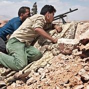 Libye: les insurgés et le régime sont en contact