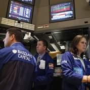 Wall Street finit en territoire positif