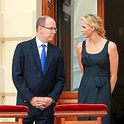 Monaco dément les rumeurs sur Charlene