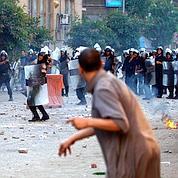 Égypte: la place Tahrir s'enflamme à nouveau