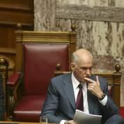 La Grèce vote le plan d'austérité 2012-2015