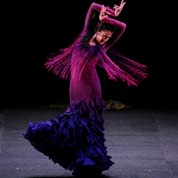 L'été au rythme du flamenco