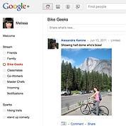 Google +: la riposte à Facebook