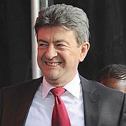 2012 : Mélenchon tient son premier meeting