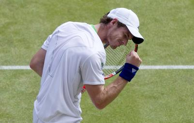 Murray attend Nadal