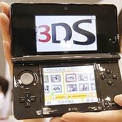 La Nintendo 3DS rate son démarrage