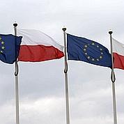 Les chantiers de la Pologne à la tête de UE