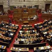 Grèce: l'austérité définitivement adoptée