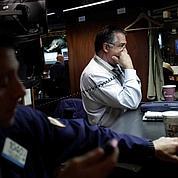 Wall Street finit en forte hausse