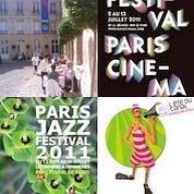 Que faire à Paris ce week-end