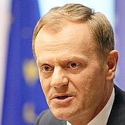 La croissance de l'UE, priorité de la Pologne