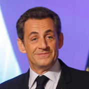 Stratégie payante pour Nicolas Sarkozy
