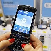 La stratégie du BlackBerry critiquée