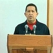 Chavez reconnaît avoir été opéré d'un cancer