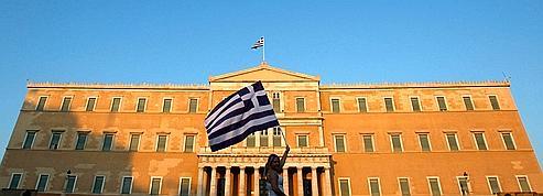 La Grèce obtient un répit à 12milliards d'euros
