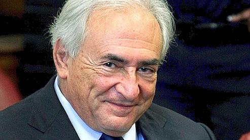 Selon l'un des avocats de DSK, Benjamin Brafman, l'ancien directeur du FMI devrait demander un réaménagement de son régime de liberté sous caution.