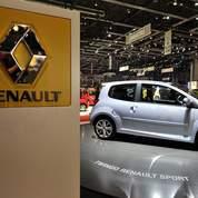 Renault casse les prix de sa Twingo