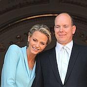 Charlene et Albert de Monaco se sont dit oui