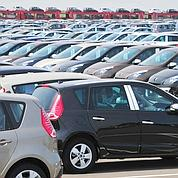 Immatriculations : Peugeot s'en sort mieux que Renault