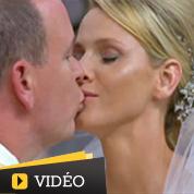 Mariage princier: le résumé en vidéo