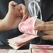 Chine : le seuil d'imposition revelé