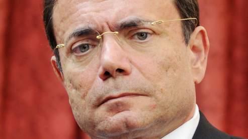 Le PDG de Casino, Jean-Charles Naouri.
