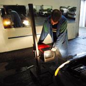 Le prix des réparations auto en ligne de mire