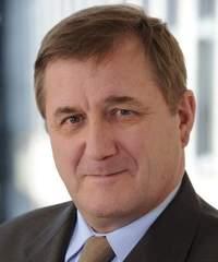 Laurent Batsch, président de l'Université Paris Dauphine. Crédit : DR