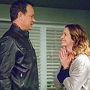 Tom Hanks: «Julia, la partenaire idéale»