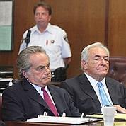 DSK : ses avocats ont vu le procureur