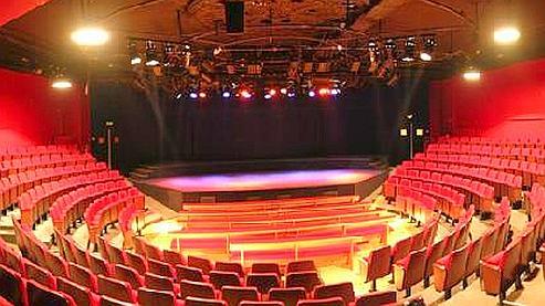 salle theatre trevise