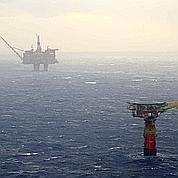 Du pétrole fuit chaque semaine en mer du Nord