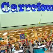Pourquoi la chute en Bourse de Carrefour n'est pas grave