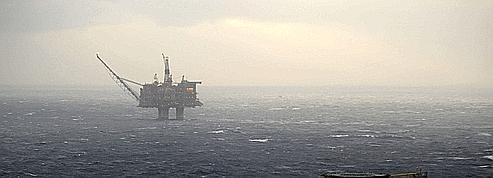 Une marée noire par semaine en mer du Nord