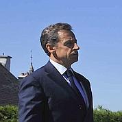 Le message pompidolien de Sarkozy