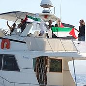 «Flottille»: un bateau français va vers Gaza