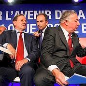 L'UMP rouvre le débatdes 35heures