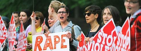 US : le combat des féministes contre les crimes sexuels<br/>