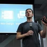 Réseaux sociaux: la réponse de Facebook