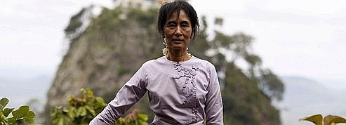 Les «vacances» d'Aung San Suu Kyi au pays de la peur