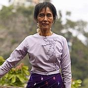 Les «Vacances» d'Aung San Suu Kyi