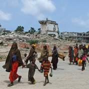 L'ONU alerte sur une «tragédie» en Somalie