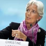 FMI : Lagarde dans les pas de Strauss-Kahn