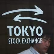 Bourse : Tokyo fait une pause dans la hausse