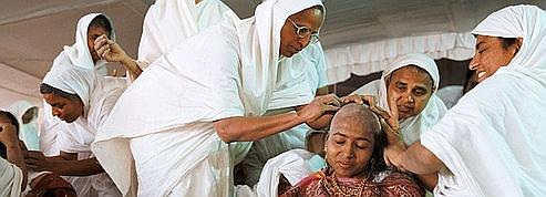 L'incroyable odyssée du cheveu indien<br/>