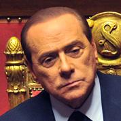 Berlusconi renonce à se présenter en 2013