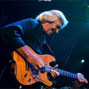 John McLaughlin, gentleman guitariste