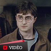 Harry Potter : un final à couper le souffle