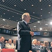 Bayrou : une «demande de politique nouvelle»